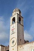 Clock Tower of Dubrovnik 06.jpg
