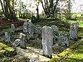 Clonmore graveyard - geograph.org.uk - 1023917.jpg