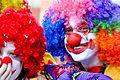 Clown in Venice, Italy (4357033875).jpg
