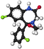 Cloxazolam-3d-model.png