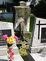 Cmentarz ewangelicko-augsburski w Częstochowie 1858 ------------- Ulica Świętego Rocha ------- 8.JPG