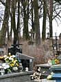Cmentarz parafialny Wiązownica Kolonia 2012 05.jpg