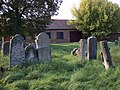 Cmentarz zydowski - Pruszkow - zabytek - 4.jpg