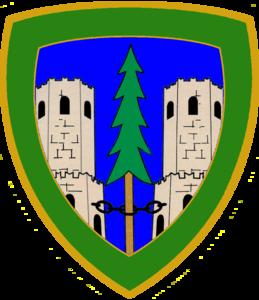 Scudetto della Brigata alpina