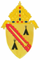 Coat of Arms Diocese of Yakima, WA.png