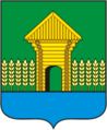Coat of Arms of Moshkovo rayon (Novosibirsk oblast).png