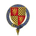 Coat of Arms of Sir William Arundel, KG.png