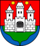 Coat of arms of Komárno.png