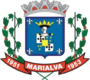 Coat of arms of Marialva PR.png