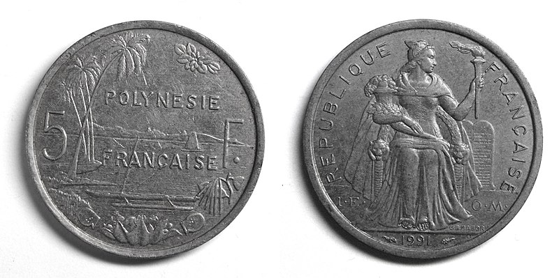 File:Coin 5 XPF French Polynesia.jpg