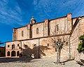 Colegiata, Medinaceli, Soria, España, 2015-12-28, DD 102.JPG