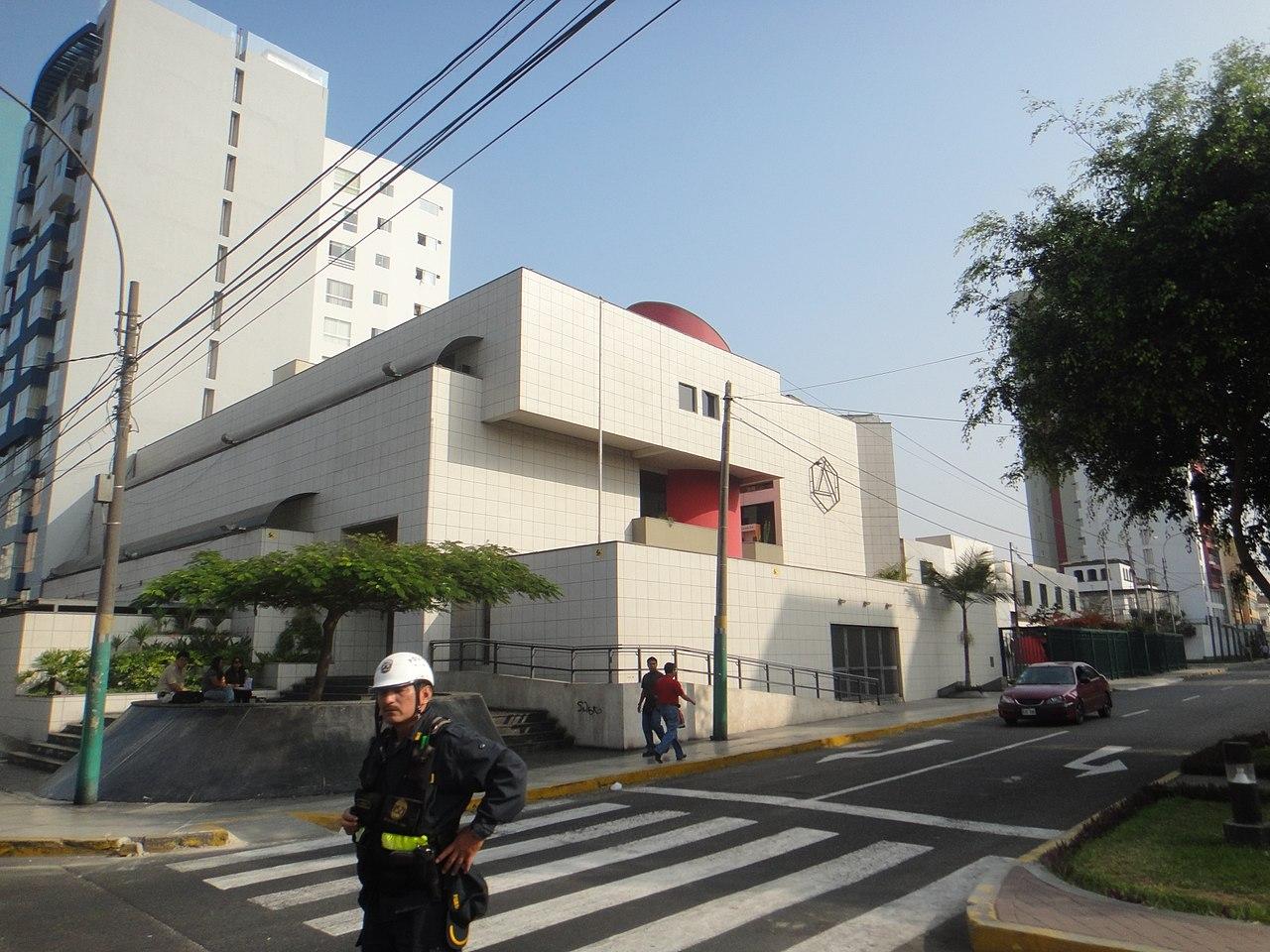 File colegio arquitectos wikimedia commons - Colegio de arquitectos toledo ...