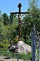 Colico - Kloster Piona - Kruzifix.jpg