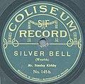 Coliseum records stanley kirkby silver bell 01.jpg