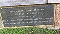 Collins Settlement 1803 Monument - Detail of Plaque 3 - panoramio.jpg