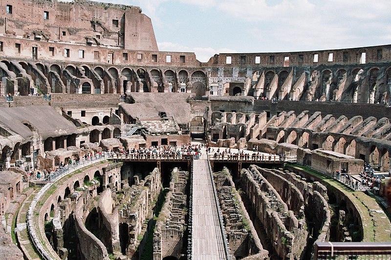 File:Colosseum II.jpg