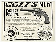 Colt Police Positive Special - Wikipedia