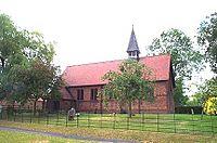 Colton, North Yorkshire, St Paul's Church - geograph.org.uk - 231020.jpg