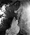 Columbia Glacier, Kadin Lake, Valley Glacier and Calving Distributary, September 3, 1977 (GLACIERS 1318).jpg