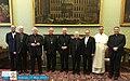 Comité permanent COMECE - Secrétaire d'Etat SaintSiège - Vatican.jpg