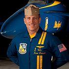 Commander Tom Frosch