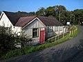 Community Hall, Pinwherry - geograph.org.uk - 333356.jpg