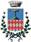 Coat of arms of Cittanova