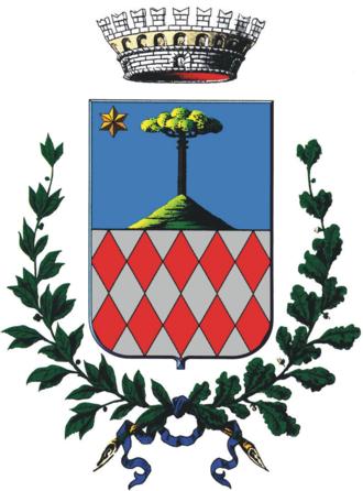 Cittanova - Image: Comunecittanova