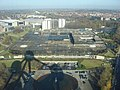 Confrence centre from Atomium Brussels.jpg