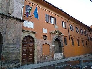 Conservatorio Giovanni Battista Martini
