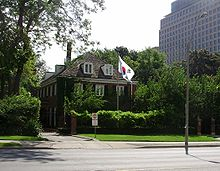 Duke Of London >> List of diplomatic missions of South Korea - Wikipedia