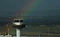Control tower, Auckland Airport, New Zealand, 8 July 2011 - Flickr - PhillipC.jpg