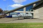 Convair F-102A Delta Dagger, 1953 - Evergreen Aviation & Space Museum - McMinnville, Oregon - DSC00403.jpg