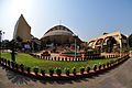 Convention Centre complex - Science City - Kolkata 2014-02-13 2187.JPG