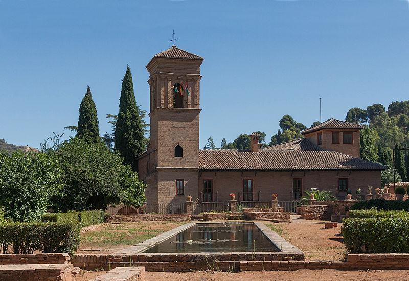 Hotel Casa San Francisco Granada