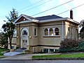 Coos Bay Carnegie Library - Coos Bay Oregon.jpg