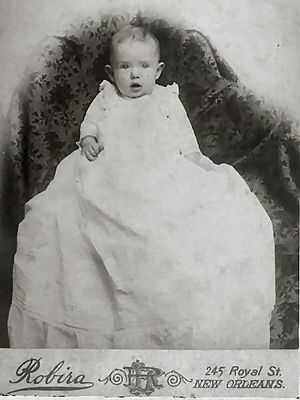 Cora Witherspoon - Cora Witherspoon baby picture