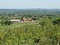 Corble Farm, near Piddington - geograph.org.uk - 182383.jpg