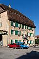 Restaurant Clos Des Cours Saintes