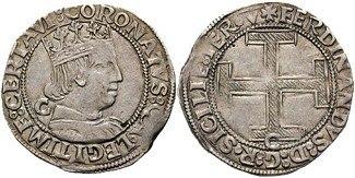 Coronato 1458