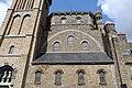 Corps-Nuds (35) Église Saint-Maximilien-Kolbe - Extérieur 02.jpg