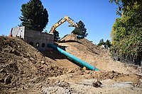 Corps installs new sump station lines for River Park levee (15277034697).jpg