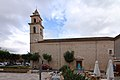 Costitx, Iglesia de la Mare de Déu de Costitx, 02.jpg