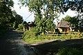Cottage at Mainscourt, Co. Dublin. - geograph.org.uk - 908686.jpg