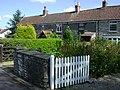 Cottages, Oldland Common High Street - geograph.org.uk - 1705190.jpg
