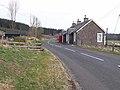 Cottages near Longhaugh - geograph.org.uk - 1252811.jpg