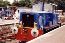 Mid-Norfolk Railway - Wikipedia