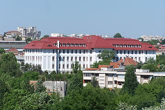 University of Craiova - University of Medicine and Pharmacy of Craiova