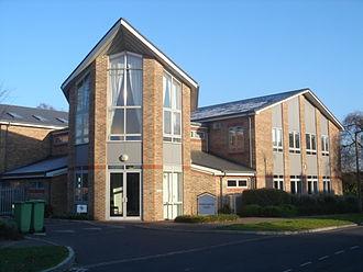 West Green, West Sussex - Crawley Baptist Church