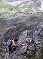 Creag Dubh nam Fuaran (geograph 4234462).jpg